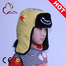 High Quality Wholesale Cheap Custom Winter Hat, ear muffs for cold weather
