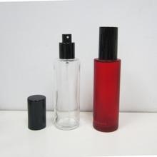 80ml Room Spray Bottle Pump Spray Air Freshener Accessory TS-RS02