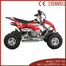 adult cheap pirce vatop atv for sales/ rear axle/electric quad tyre