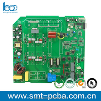2015 Hot Sell RoHS Compliant & UL Wireless PCB Assembly Suppiler in China