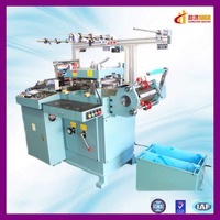 CH-350 Double new Die Cutting automatic perforating and numbering machine