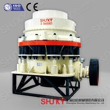 Cheap price crusher / high output stone crusher / granite crushing machine