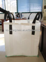 Global Selling PP Big Jumbo bags Export To USA Chinese Manufacturer