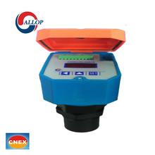 Instrumento de medición digital