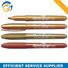 Metal Color Industrial Marker Pen for Industry Mark