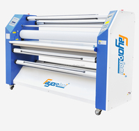 Double-Side Automatic Hot Lamination Applicator