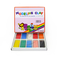 10 Colors 200g Modeling Clay