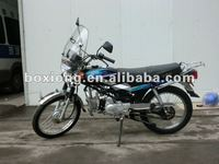 70cc motorcycle
