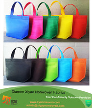Tote non woven promotional bags conference bag