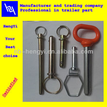 different kinds of latch pin