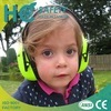 WHC706 ANSI and CE Safety Earmuff, child ear protector defenders