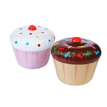 High quality Inflatable Cupcakes - Assorted Styles