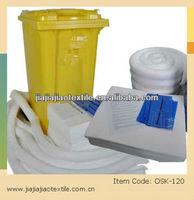240L Oil Emergency Mobile Spill Response Survival Kits