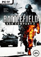 Battlefield Bad Company 2 EADM CD Key