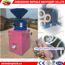 Coffee bean huller machine with reasonable price
