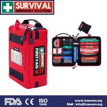 SURVIVAL First Aid Kit (FDA/CE/TGA) SES03---HANDY KIT