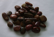 oval shape glass bead,China Pebble Mesh