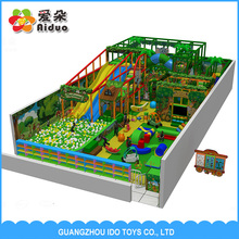 Indoor playground equipment south africa, theme park equipment for sale