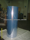Black & White PVC Plastic Film For Food Packaging