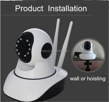 special offer!!! PTZ P2P 720p ip camera IR CUT motion detection 720p wifi network camera