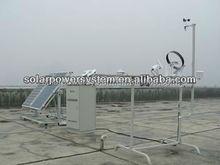 solar energy traffic light 500W