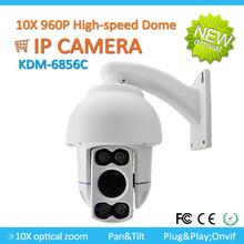 Big Promotion Megapixel HD Mini IP hd cctv ptz camera