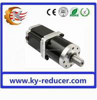 Nema23 Brushless motor gear box