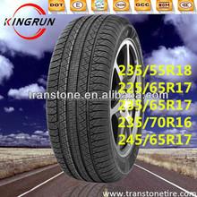 KINGRUN Tyres Radial Tyres tubeless Car tyres 265/70R17,285/65R17
