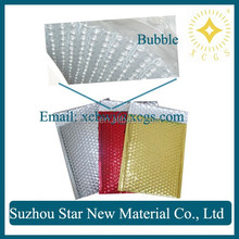 Metal bubble padded jiffy envelope bag from china suppiler