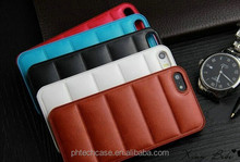 Hot High Qulaity Sofa Leather Case For iPhone 6, Retro Cover For iPhone6, Mobile Phone Case