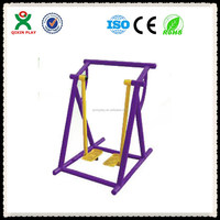 2015 best cycle exercise machine/ exercise machines for school/ kids outdoor play equipment QX-11078A
