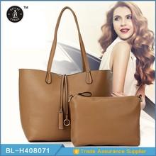 2014 Hot Sale PU Leather Ebay Fashion Lady Bag