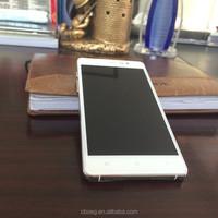 orginal dual sim good quality mobile phone Special Design 5 Inch 1280*720 HD IPS TFT Panel mobile phone