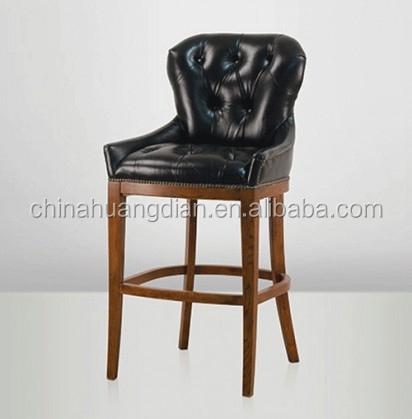 chesterfield en cuir d 39 unit centrale avec hdb549 tabouret. Black Bedroom Furniture Sets. Home Design Ideas