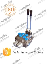 Sheng Jie excavator direction 3 way control valve a0022 ZT-L12F -2OT valves supplier in China