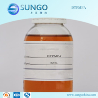 Manufacture Supply Diethylene Triamine Penta (Methylene Phosphonic Acid) DTPMPA best price CAS NO. 15827-60-8