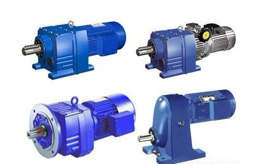 R series electric motor speed reducer buy
