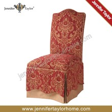 contemporary fabric upholstered dinning room dinning chair from Hangzhou