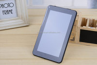 2015 Popular design Quad core 7inch ips android tablet
