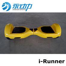Made in China cheap and good quality smart two wheel self balancing phunkeeduck board
