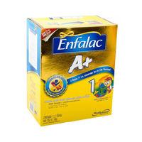 Enfalac A plus DH&RA Tripple Healthi Guard (box) baby milk powder