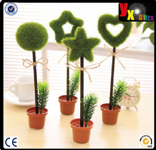 potting group planting ballpoint pen cute stationery and novelty products
