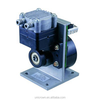 DC-24Z Micro rotary piston suction pump 12volt 600mmHg 12.5LPM 30/36W manufacturer