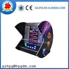 arcade cabinet fighting video game for sale