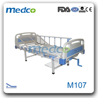 Cheap different types of hospital beds for sale, hospital bed prices M107