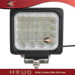 48W LED WORKING LIGHT for Truck High Power IP68 Car Led Motorcycle OffRoad Led Work Light lamp
