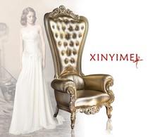 Durable Cheap King Throne Chair On Sale