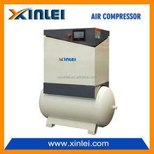 10 bar rotary compressor XLPM7.5AT-tt19 7.5HP 5.5KW direct driven