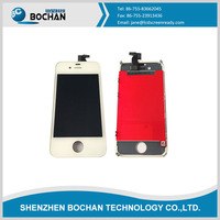High quality Full LCD Display for iphone 4 4s for iphone 4 4s lcd touch Screen