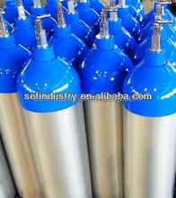 SEFIC Brand Top Quality Meical/Hospital Aluminium Gas Cylinder Valve